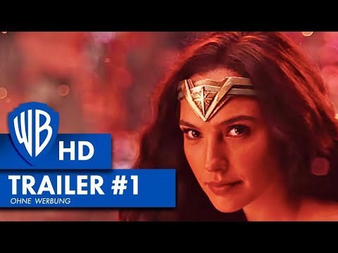 JUSTICE LEAGUE - Official Heroes Trailer Deutsch HD German (2017)