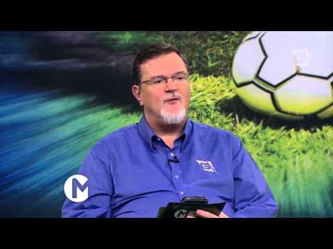 Mesa Redonda - Comparação Do Futebol Internacional Com O Brasileiro (23/11/14)