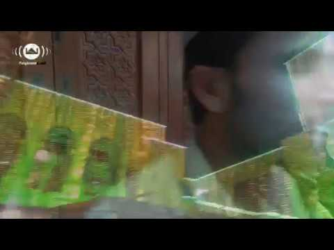 Ghazi roth na jana : Master mumtaz qawal : Syed abdullah shah ghazi qawali 2017