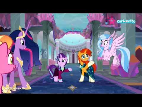 [ITALIAN] My Little Pony Canzone: L'ultima Canzone. [HD] (Fino Alla Fine)