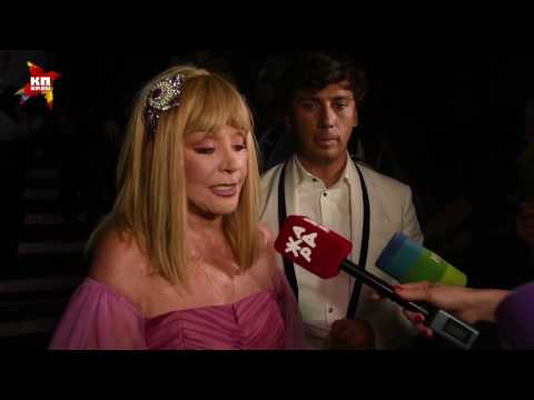 Алла Пугачева - певица, актриса, телеведущая, музыкальный