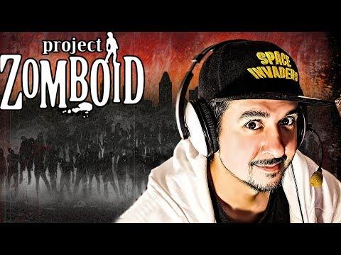 "PROJECT ZOMBOID #2 ""LIMPIANDO MI CALLE"" | GAMEPLAY ESPAÑOL"