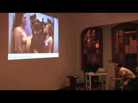 Charla de Klaus Biesenbach sobre la retrospectica de Marina Abramovich