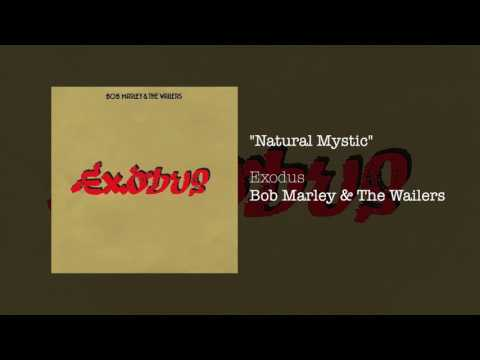 """Natural Mystic"" - Bob Marley & The Wailers 