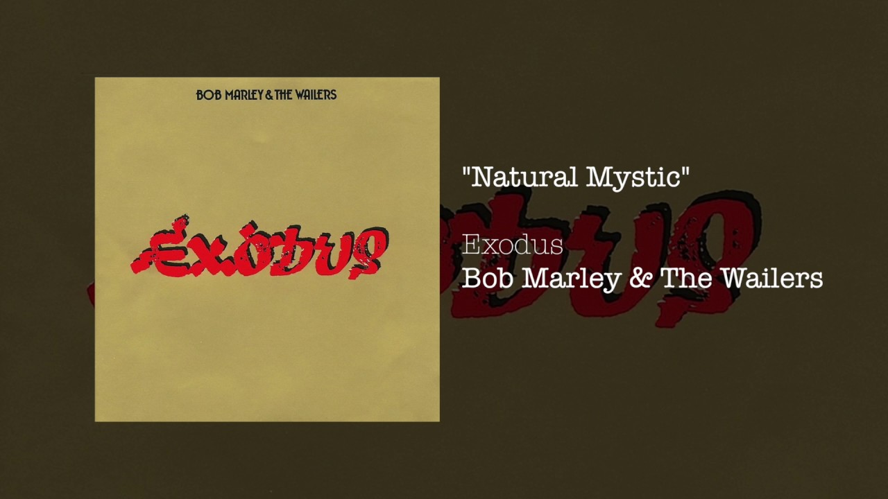 Bob Marley S Exodus Turns 40 Classic Track By Track