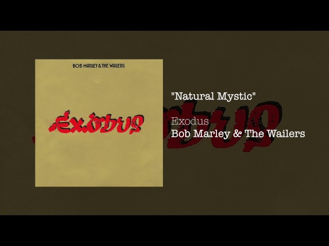 Natural Mystic (1977) - Bob Marley & The Wailers