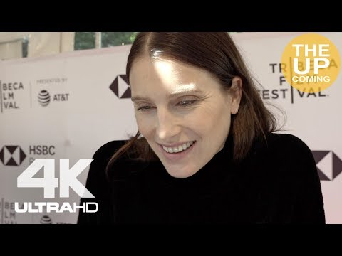 Dree Hemingway interview at In a Relationship premiere – Tribeca Film Festival 2018