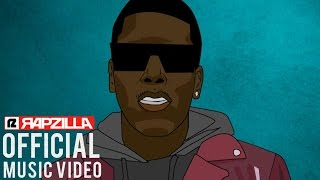 Milliyon - God Blessha music video