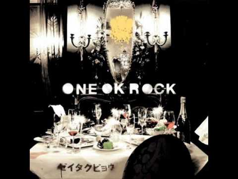 One Ok Rock -  A New One For All, All For The New One