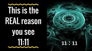 1111 Numerology What Does 1111 Mean Why Do I See 11 11 All The Time