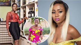 Fella Makafui Replies Akuapem Poloo For Dissing Her Dressing And This Is How It All Started