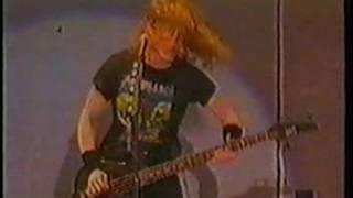 Скачать Metallica Monsters Of Rock Тушино 28 08 1991