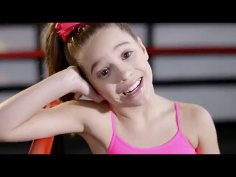 10 Things You Didn't Know About Mackenzie Ziegler!