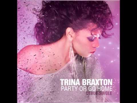 Trina Braxton Interview 2012
