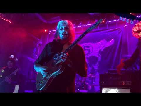 John 5 Live - Metallica Enter Sandman