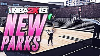 NBA 2K19 PARK/PRELUDE NEWS COMING SOON! + MORE ARCHETYPE NEWS CONFIRMED
