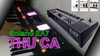 THU CA Roland EA7 HFlive DEMO