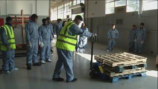 Georgia Ports high school hiring initiative sets sail