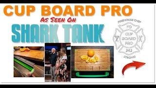 Cup Board Pro shark tank - buy the Cup Board Pro as seen on shark tank