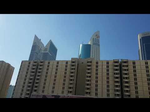 Dubai internation Exhibition & Convention Centre.