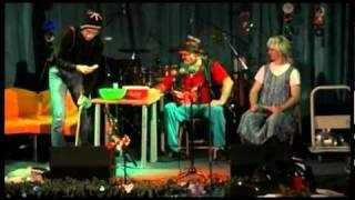 A golgota gyülekezet besenyő családja