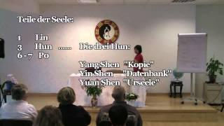 Meisterin Tianying: Was die Seele braucht (Vortrag im Tian Gong Institut 2010)