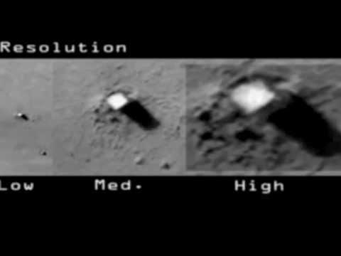 Buzz Aldrin-MONOLITH CONFIRMED on Phobos - YouTube