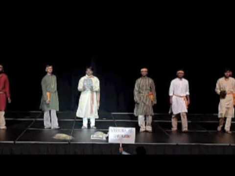 India Fashion - CISO Spring Fest 2009