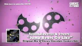"Soundplayerzz & J-Ivers ""Jump Beats Go Like"" - Out Now"