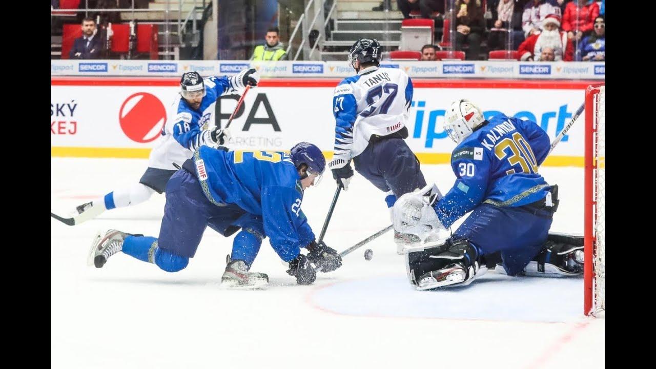 Suomi Kanada Mm