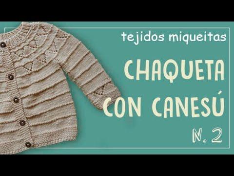 3f2a9082a Chaqueta con canesú no. 2 (Subtitles) - YouTube