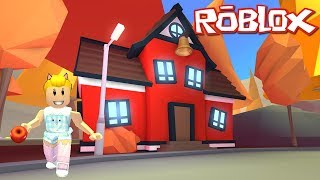 SCHOOL TIME! Roblox: Adopt Me!