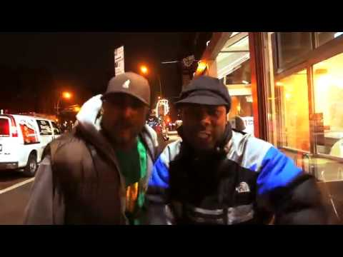 'THIS IS HOW WE LIKE IT' featuring DINCO D and Charlie Brown of Leaders of the New School