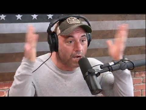 Joe Rogan on Transgender Athletes