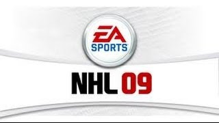 Download NHL 2009 PC FULL VERSION