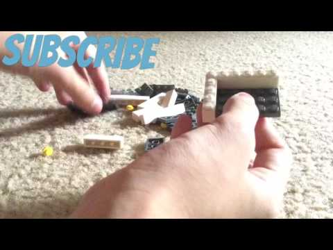 DIY NDS LEGO GAME CASE ~EASY~