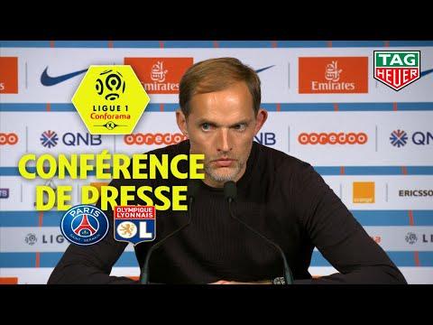 download Conférence de presse Paris Saint-Germain - Olympique Lyonnais ( 5-0 ) / 2018-19