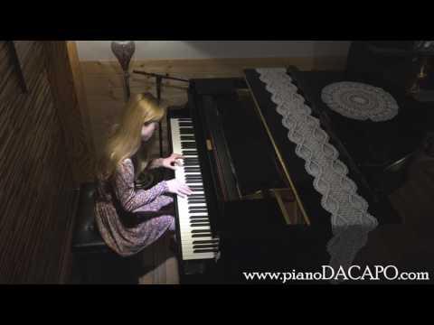 Yann Tiersen - Comptine D'un Autre Ete : L'apres midi (아밀리에 ost) (piano 조유연)