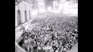 Times Square Ball Drop History in Pictures