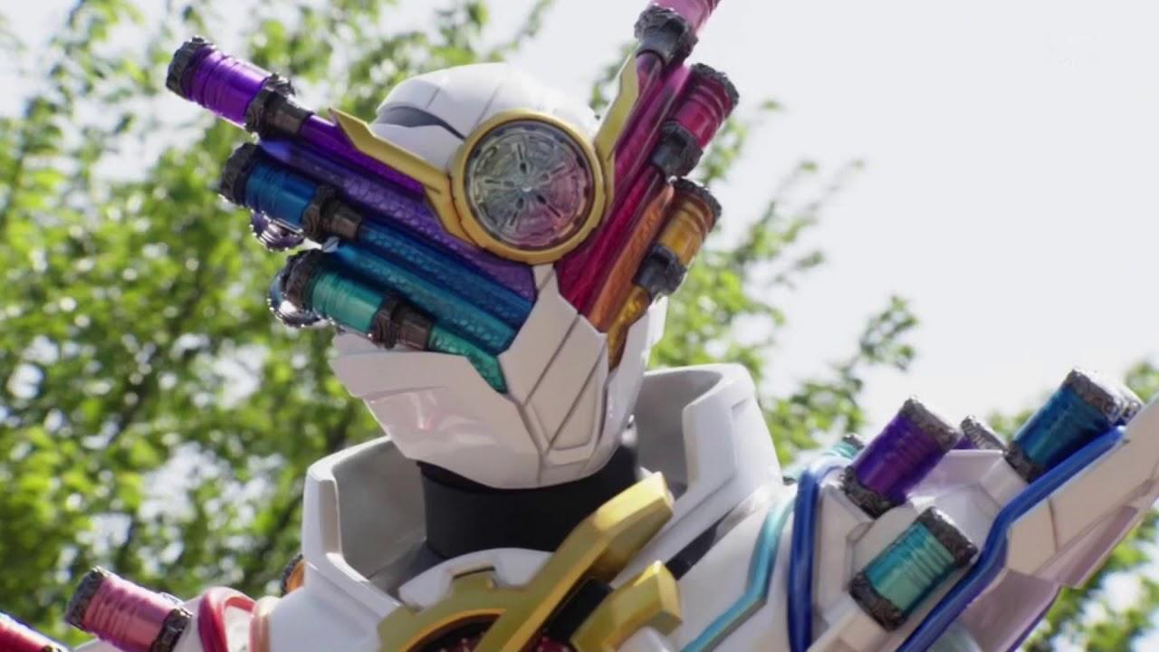 高音質】仮面ライダービルド Kamen Rider Build ジーニアスフォーム ...
