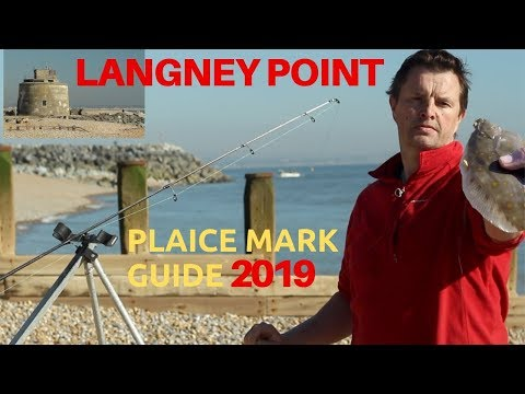 Sea Fishing Guide To Langney Point 2019
