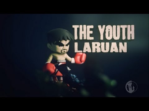Tower Sessions | The Youth - Laruan S02E14