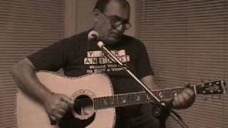 WINTERWOOD - Don Mclean -Cover