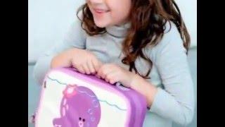 Детские рюкзаки, чемоданы, чехлы для планшета, ланчбоксы, бутылочки Beatrix США(, 2015-04-06T08:20:47.000Z)