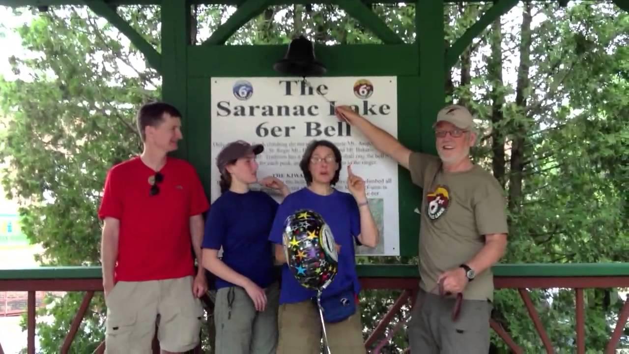 Saranac Lake 6er - Jack Drury & Friends