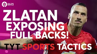 Derby Special! Manchester United vs Man City | TYT Sports Let's Talk Tactics
