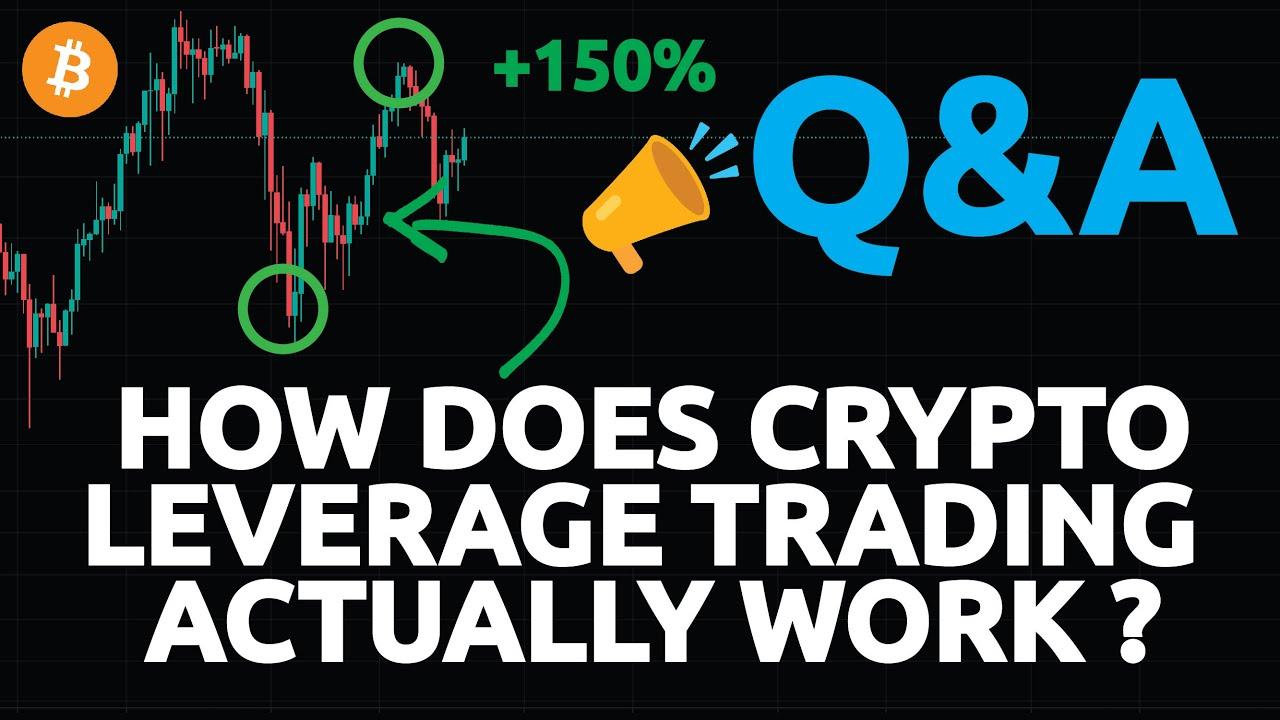 bitcoin trading leverage