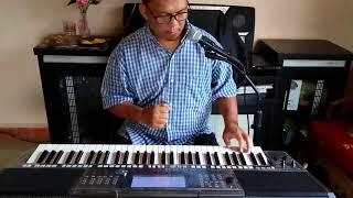 LAGU GALA GALA EFEK VOCAL PEREMPUAN LUCU DEH