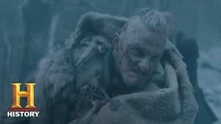 Vikings: Bjorn Fights Back (Season 4, Episode 4) | History