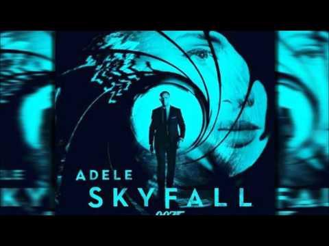 Adele Skyfall Radyo Mydonose/Metro FM remix (Dj Denis Rublev & Dj Anton Remix)